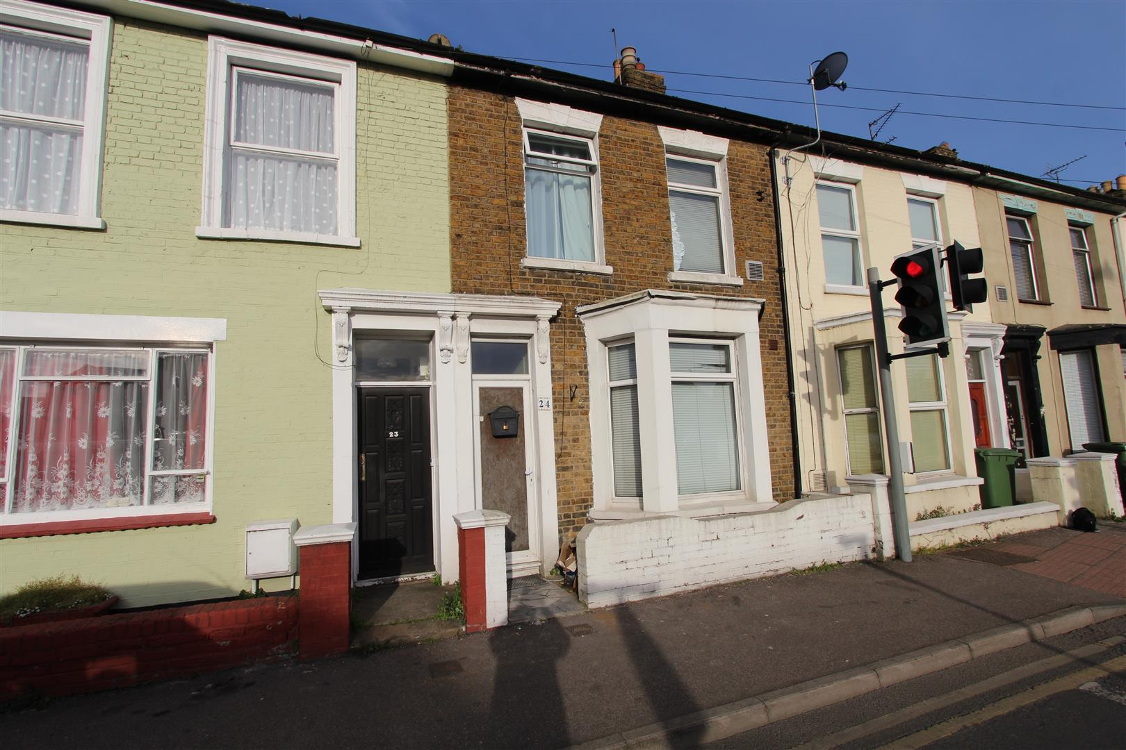 Trinity Road, Sheerness, ME12